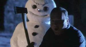 """Random Holiday Horror Review #4: """"Jack Frost"""" (1997 ..."""