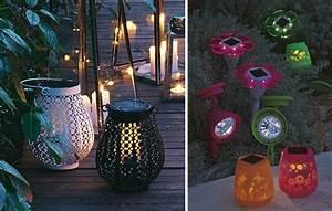 Lanterne Solaire Exterieur : lanterne pour bougie exterieur amazing lanternes ~ Premium-room.com Idées de Décoration