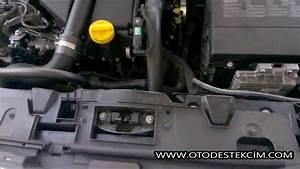 Renault Fluence S U0130gorta Kutusu
