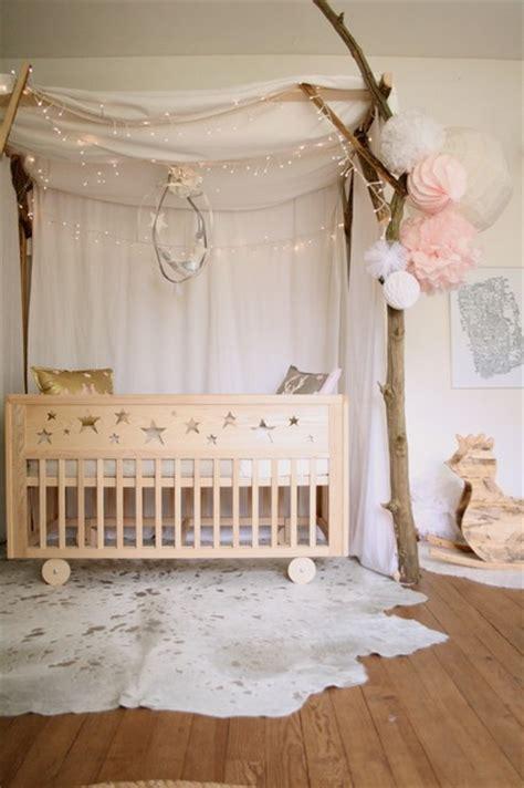 deco chambre bb fille 13 astuces pour aménager une chambre de bébé cocooning