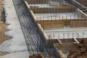 Bewehrung Bodenplatte Berechnen : streifenfundament breite aluminium fundamentes noch einen ~ Themetempest.com Abrechnung