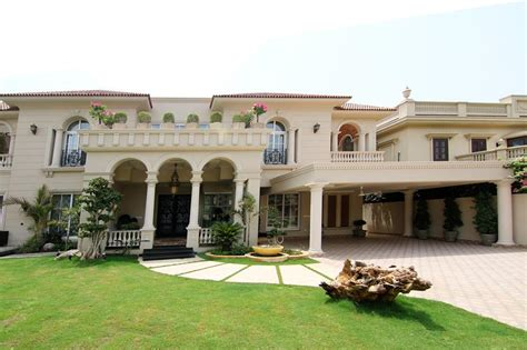 kanal house  sale phase  dha lahore property guide
