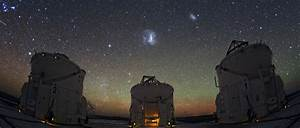 New dwarf galaxies discovered in orbit around the Milky ...