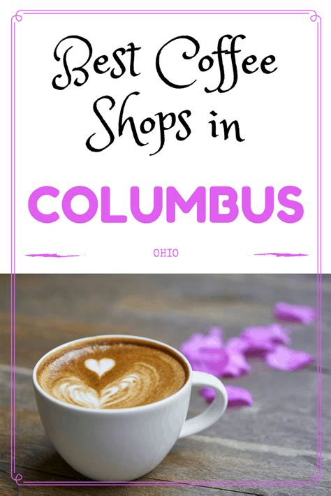 In fact, ohio's capital city has become such a java hot spot that it's home to the columbus coffee trail, a string of more than a dozen heralded coffeehouses that take brewing very seriously. Best Coffee Shops in Columbus, Ohio