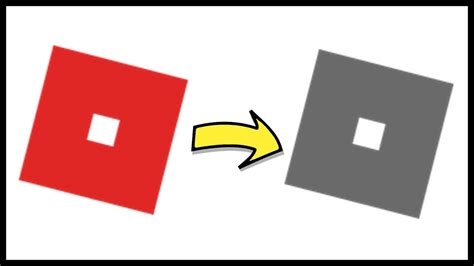 The New Roblox Logo!!!
