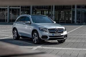 Mercedes Benz Glc Versions : mercedes benz glc f cell 2018 review autocar ~ Maxctalentgroup.com Avis de Voitures