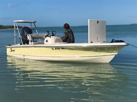 Scout Boats Florida by Scout Scout Boats For Sale