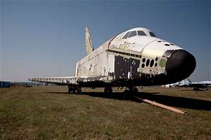 Abandoned Russian space shuttles 2016. Amazing abandoned ...