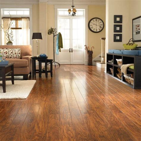 pergo highland hickory laminate flooring laminate pergo flooring xp highland hickory 10 mm thick x 4 7 8 in