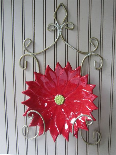 plate display rack stand decorative metal wall mounted metal tiered stand plate display