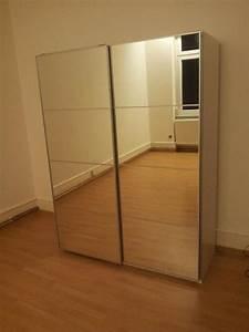 Ikea Schränke Pax : spiegelschrank ikea pax auli wei in karlsruhe schr nke sonstige schlafzimmerm bel kaufen und ~ Buech-reservation.com Haus und Dekorationen