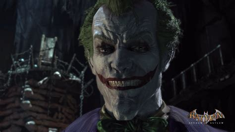 joker batman kostüm arkham city through lists
