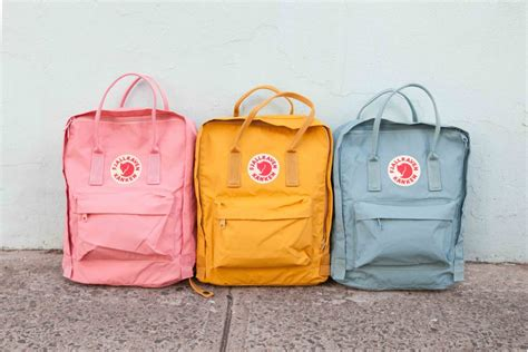 Unpacking Fjallraven's Most Popular Backpack