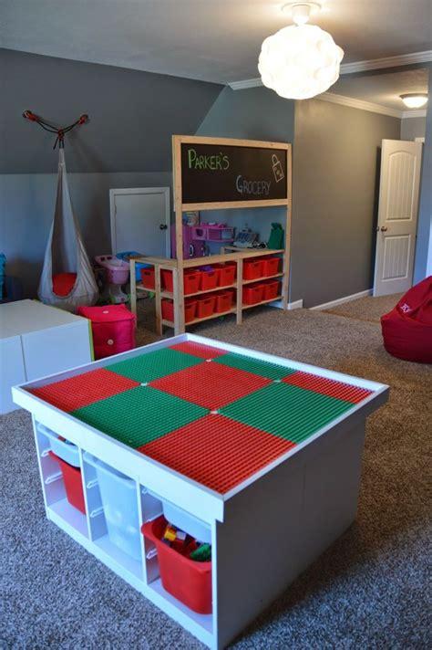 Kinderzimmer Junge Selber Bauen by Lego Tisch F 252 Rs Kinderzimmer Selber Bauen Diy Ideen F 252 R