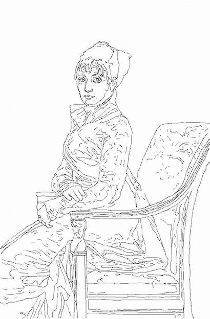 Famous Paintings Coloring Pages Painters Degas Coloriage