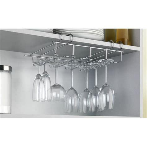 verre pour porte de cuisine porte verres pour placard et étagère wenko rangement de placards et tiroirs organisation de