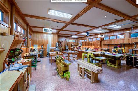 planning  garage woodworking shop   easy steps