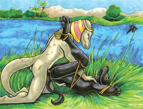 Image 84374 Anubis Egypt Egyptian Mythology Sobek Mythology