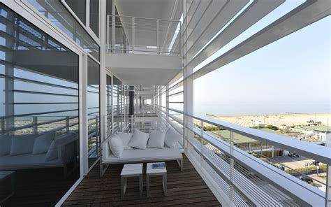 beach houses luxury apartments lido  jesolo