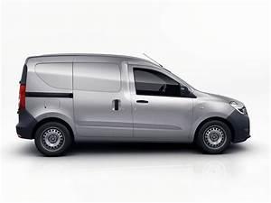 2013 Dacia Dokker Van