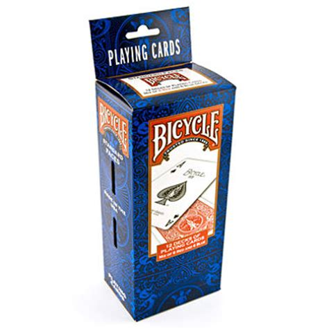 sams club deck box bicycle standard cards 12 pks sam s club