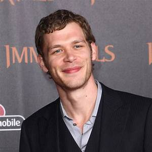 The Vampire Dia... Mikaelson Actor