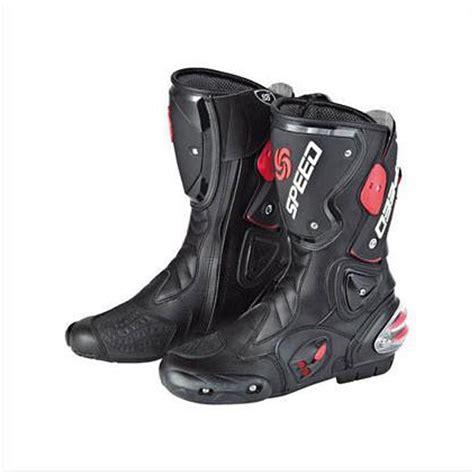buy motocross boots aliexpress com buy hotsale motorcycle boots men racing