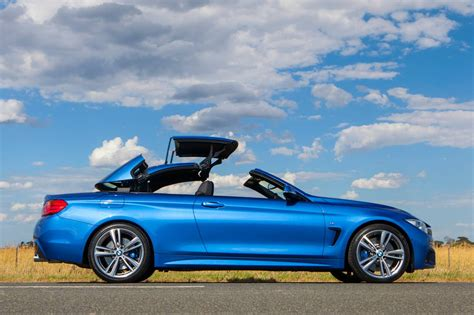 4 Series Convertible Pricing And