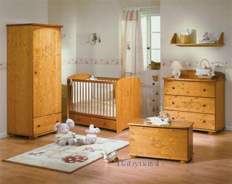 chambre de bébé mon petit monde