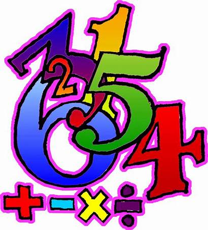 Math Maths Clipart Week Portfolio Transparent Pinclipart