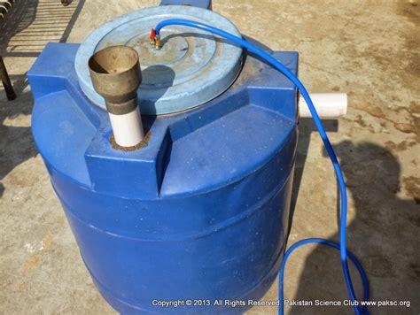 kitchen waste biogas plant design medium size biogas plant for kitchen waste 8722