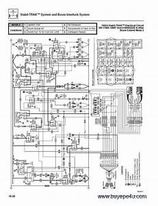Cat Telehandler Wiring Diagrams