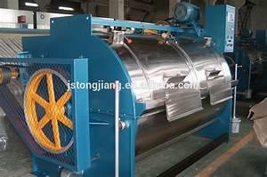 Industrial Washing Machine /heavy Duty Washing Machine ...