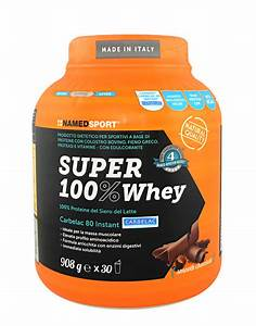 Super 100  Whey By Named Sport  908 Grams