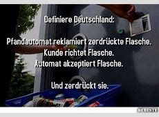 Definiere Deutschland Lustige Bilder, Sprüche, Witze