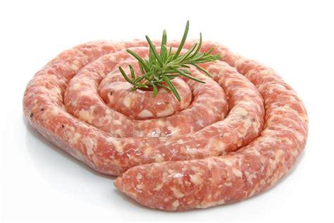 image recette cuisine saucisse de toulouse viandes volailles et charcuteries