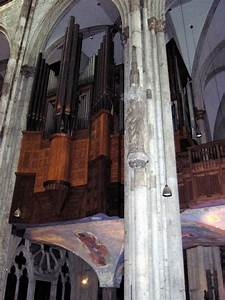 Dom Cathedral Original Pipe Organ 2 | Churches | Yoho ...