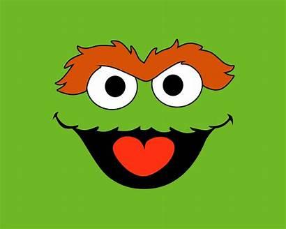 Oscar Grouch Wallpapers Sesame Street Background Desktop