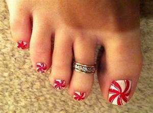 Fresh toe nail designs easyday