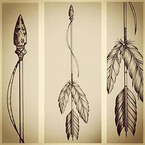 Dessin Fleche Tatouage : r sultat de recherche d 39 images pour fleche indienne tatoo tatouage dessin fl che tatouage ~ Melissatoandfro.com Idées de Décoration