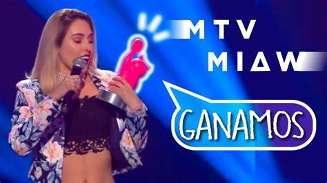 Los miembros de enchufe tv, el canal ecuatoriano de entretenimiento en youtube, están nominados a los premios mtv miaw 2017, así lo anunciaron. Así GANÉ los PREMIOS MTV MIAW | Sorpresa 100% | Kika Nieto ...
