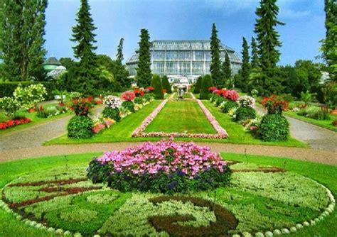 Top 10 Botanischer Garten In Europa  Wunderschöne Blumen