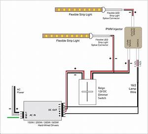 Cooper Led Dimmer Wiring Diagram