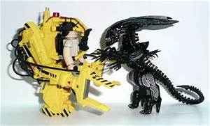 Toys Industry — Aliens (1986) by Kubrick