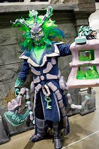 Thresh- League of Legends Gallery (2013-2014) – Frekki's Blog