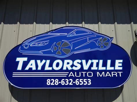 taylorsville auto mart taylorsville nc read consumer
