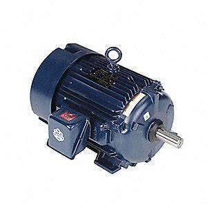 Marathon Motors 20 Hp General Purpose Motor 3
