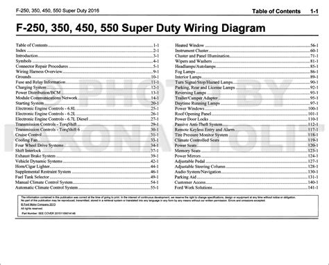 2004 Ford F 250 Fuse Panel Diagram by F550 Fuse Box Wiring Diagram