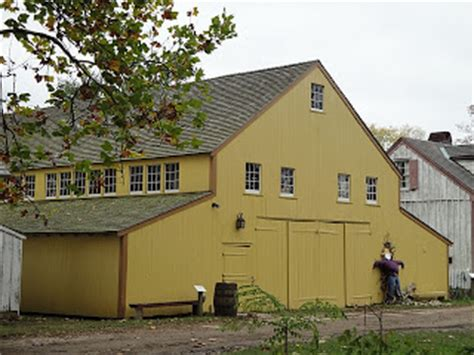 Yellow Barn Center Valley Pa by And Chuck S Wedding Landis Valley Museum The