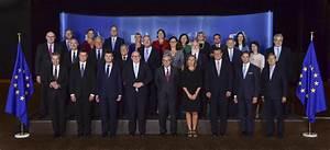 De commissarissen   Europese Commissie